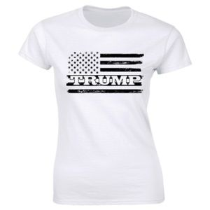 Trump 2020 Make America Great Again Tee T-shirt